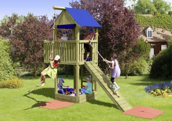 Photo of Ein Garten für die ganze Familie
