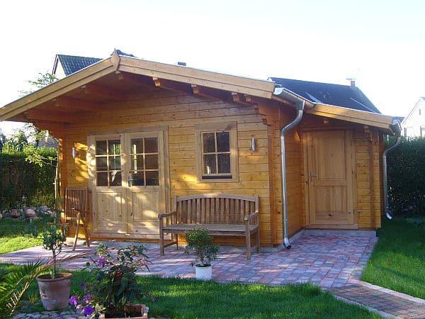 Photo of Hochwertige Gartenhäuser aus heimischer Produktion für die Grün-Oase