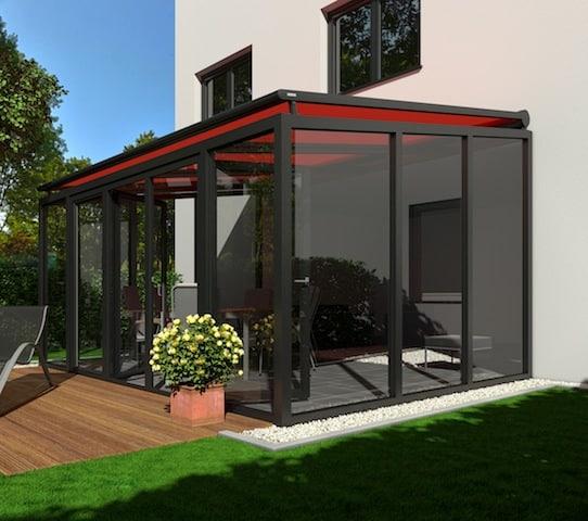 Photo of Neues Markisendesign überzeugt durch Funktion und Stil