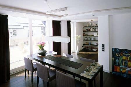 Photo of Mehr Wohnqualität mit Multi-Komfortverglasungen