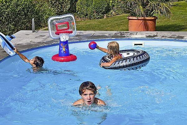 Photo of So wird der Swimmingpool zum sommerlichen Familientreff