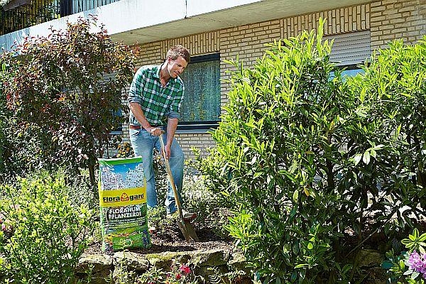 Photo of Mit der richtigen Erde zu gesunden Gartenpflanzen