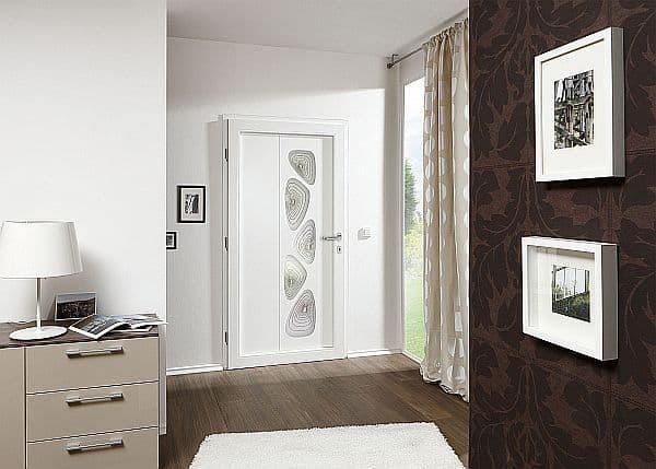 Photo of Hochwertige Haustüren im Retro-Design sind wahre Hingucker