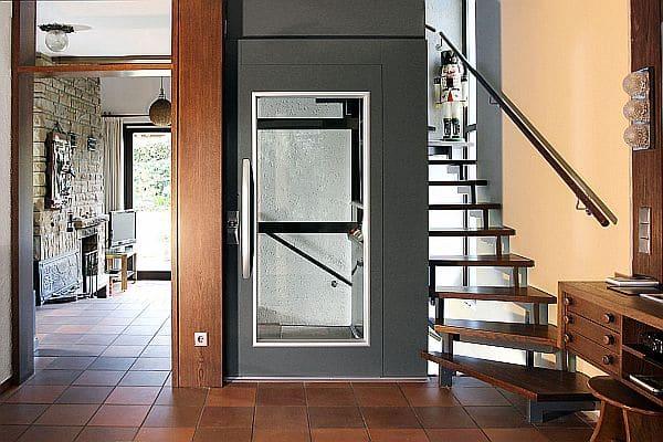 Photo of Barrierearmer Umbau: Aufzug erhöht den Alltagskomfort im Haus