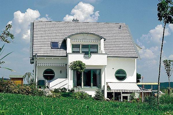 Photo of Aktiv-Dachbaustoffe tragen zu besserem Wohnraumklima und positiver Ökobilanz bei