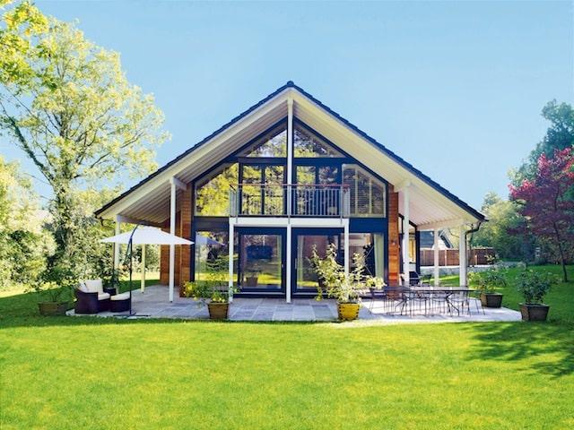 Photo of Ökohäuser erzielen beste Energiewerte