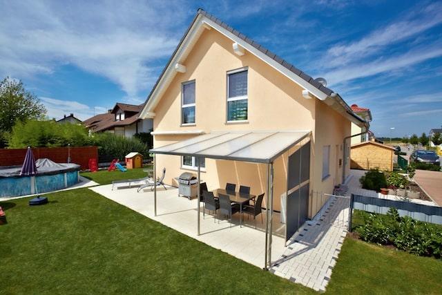Photo of Gartenhaus, Carport und Terrasse: Welche Dachart eignet sich für welchen Zweck?