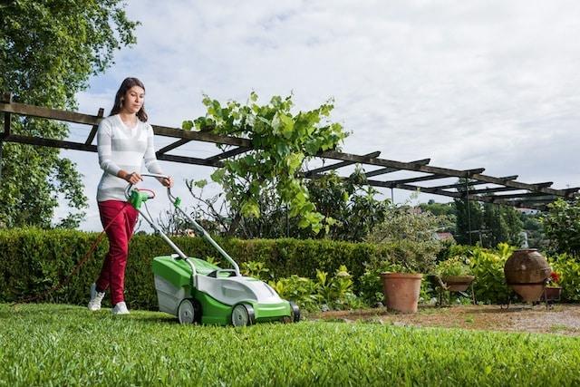 Photo of Nach dem Winter benötigt der Rasen neue Energie