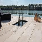 Ob mediterran, elegant oder romantisch: Mit hochwertigen Betonprodukten haben Häuslebauer und Modernisierer eine Fülle an Möglichkeiten. Foto: djd/www.lithonplus.de