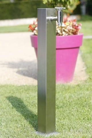 Photo of Clever platzierte Wasserentnahmestellen erleichtern die Gartenarbeit