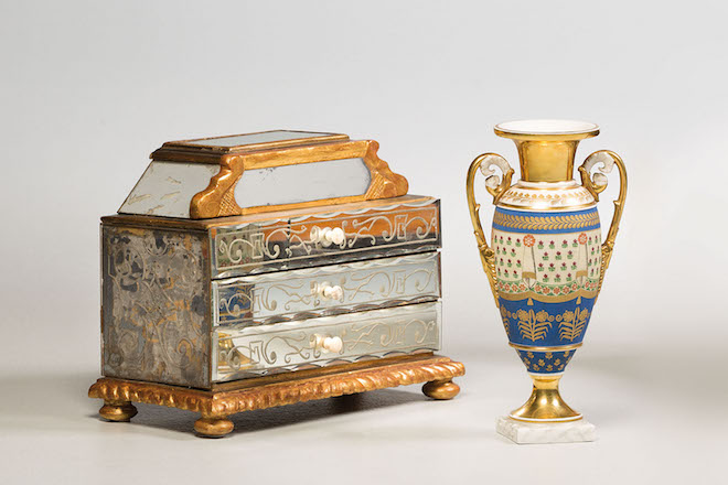 Photo of Echt antike Vintage-Möbel versus künstlichem Shabby Chic
