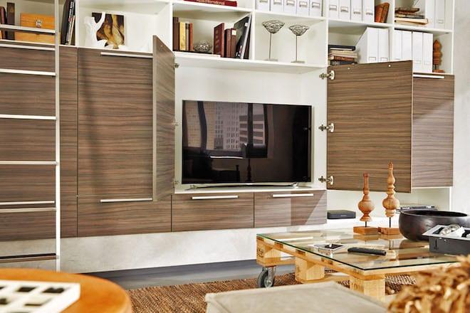 Photo of Das Tischlerhandwerk ist die erste Adresse für individuelle Möbeleinbauten