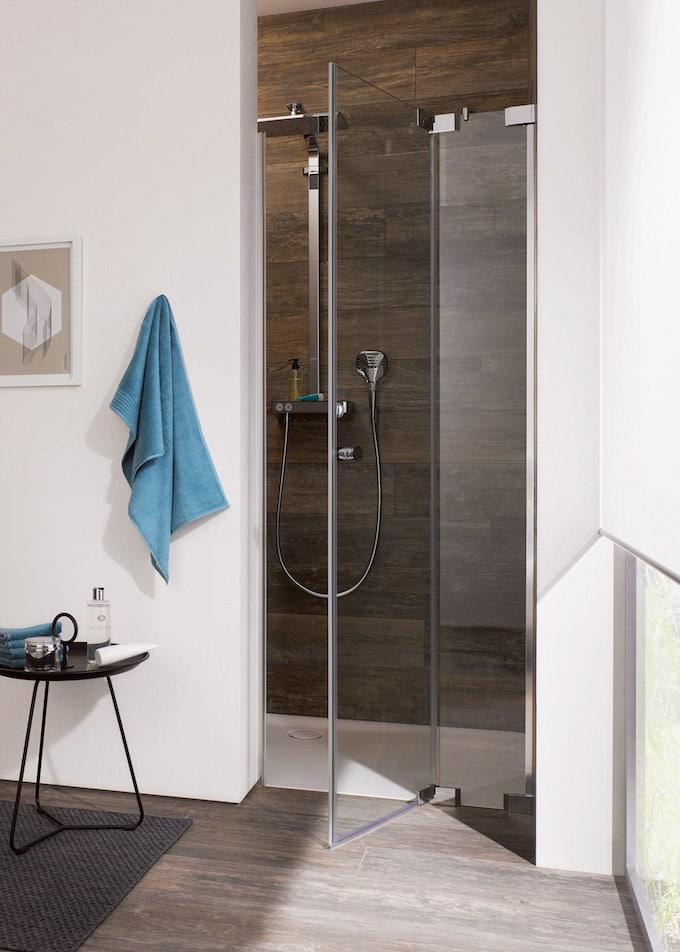 Photo of Diese funktionalen, barrierefreien Duschen laden zum Genießen ein