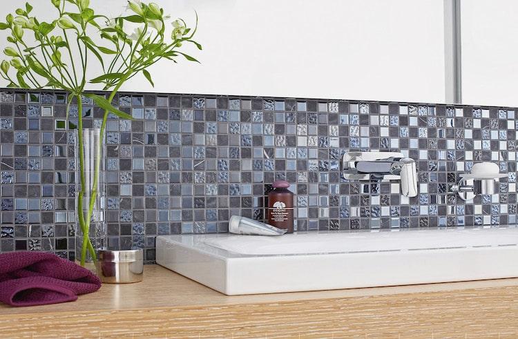 Photo of Die antike Dekorkunst des Mosaiks kreiert moderne Wohnwelten