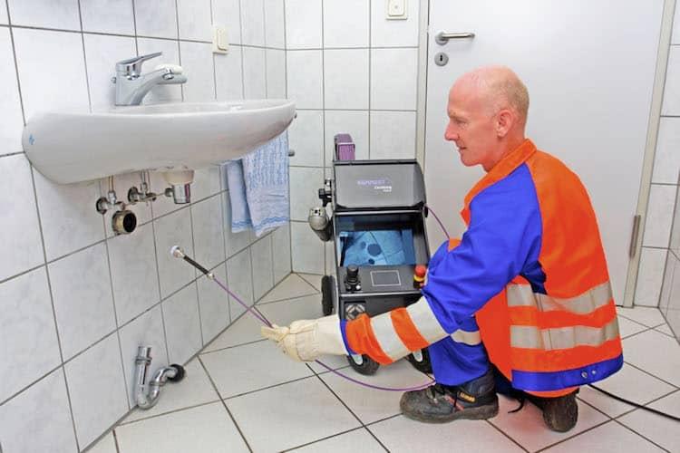Photo of Rohrreinigungsbetriebe warnen: Verbraucher tappen oft in die Falle unseriöser Anbieter