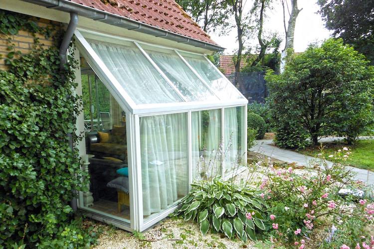 Photo of Wintergärten lassen sich zu überschaubaren Kosten wieder instand setzen