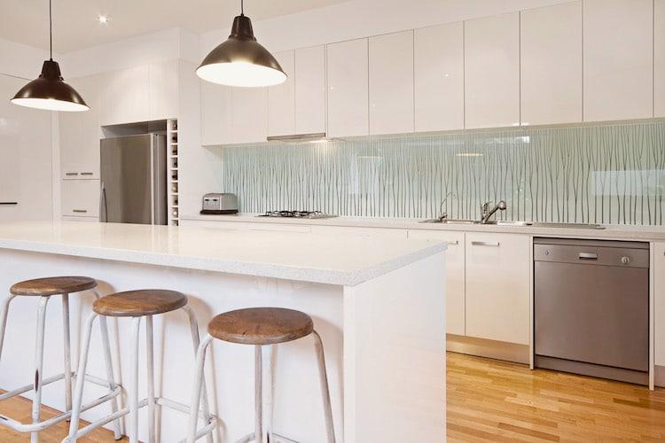 Photo of Schöner wohnen mit Glas – Der vielseitige Werkstoff macht das Zuhause zum Gesamtkunstwerk