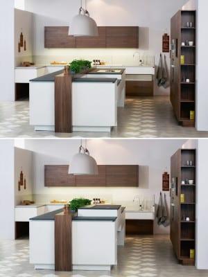 Photo of Smart Kitchen: Keine Zukunftsmusik mehr – Die vernetzte Küche wird jetzt zur Realität