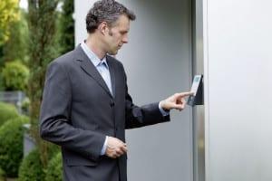 Photo of Elektronische Haustürschlösser erhöhen Sicherheit und Komfort