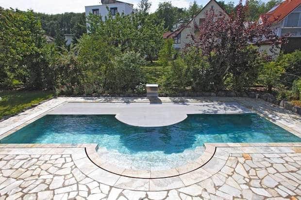 Photo of Weniger Energieverbrauch, mehr Komfort: Tipps für eine Aufwertung des Pools