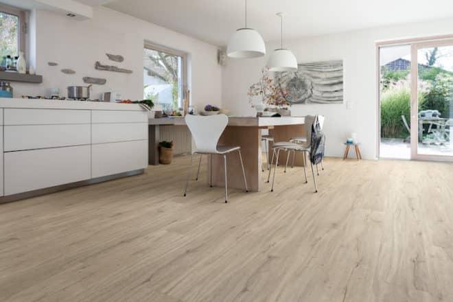Photo of Designböden: Vorzüge von Parkett und Laminat vereint