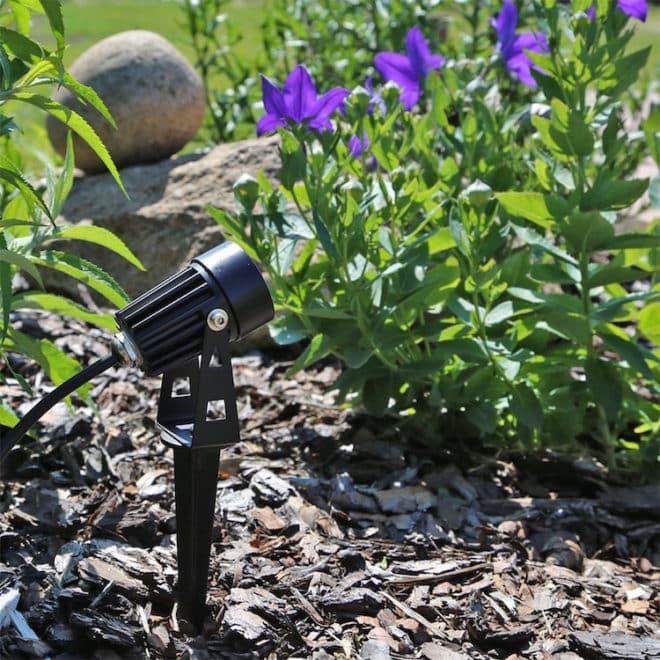 Photo of Gartenbeleuchtung für jede Jahreszeit und Witterung