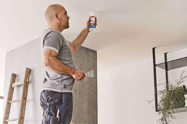 Photo of So lassen sich vor dem Auszug kleine Schäden in der Wohnung einfach ausbessern