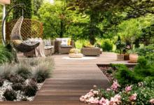 Photo of Garten-Anlagen: Ausbau und Gestaltung