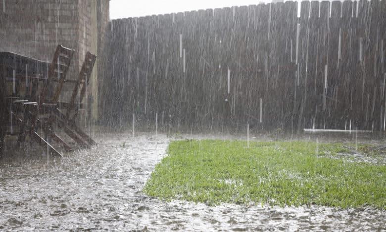 Die Entsiegelung der Böden kann helfen dass das Wasser besser versickern kann.